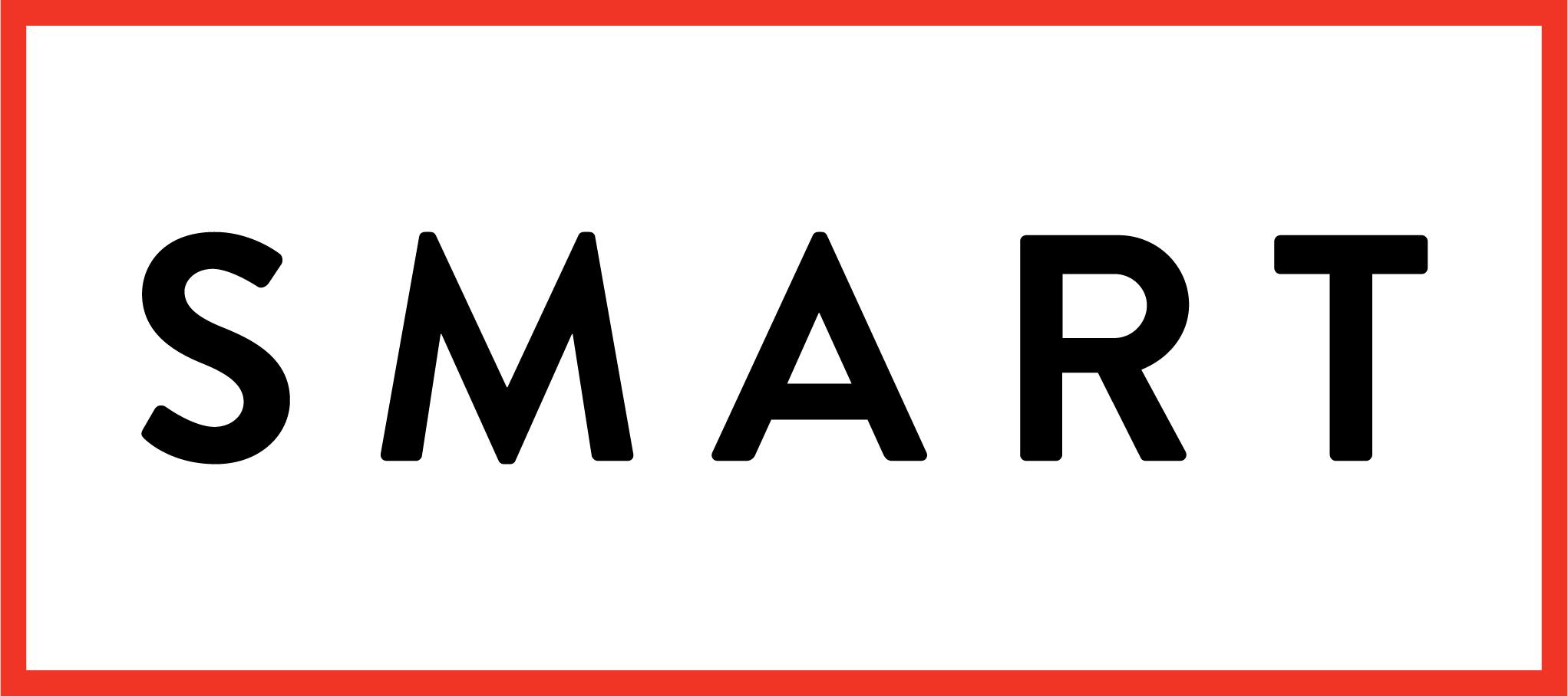 SMART Property Logo with white BG